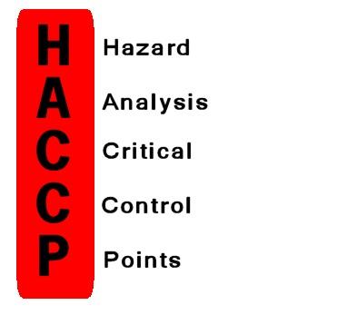 """Obavijest o promjeni  predavanja """"HACCP Kao alat efikasnijeg i učinkovitijeg nadzora u poslovanju s hranom"""""""
