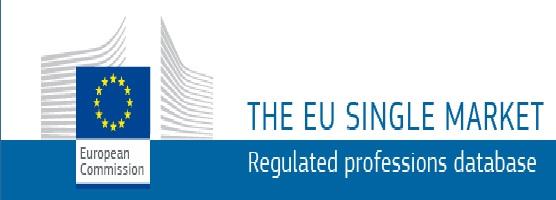 Sanitarna Profesija Uvrštena u Bazu Reguliranih Profesija Europske Unije