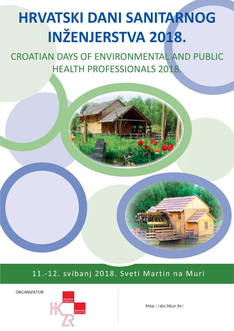 Hrvatski dani sanitarnog inženjerstva